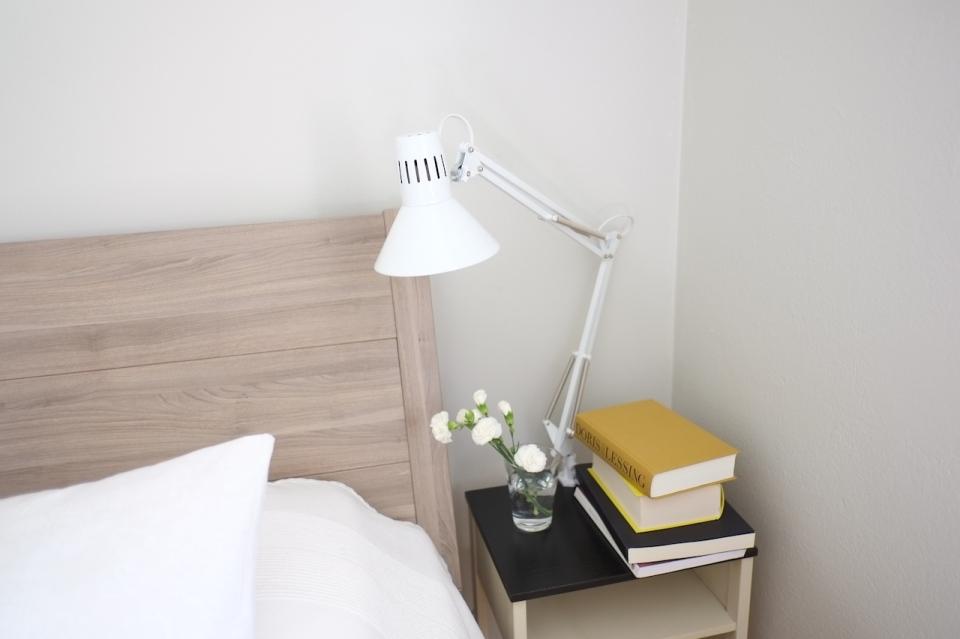 Makuuhuone | Kauniit neliot 1