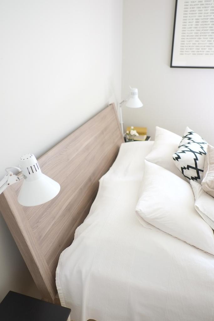 Makuuhuone | Kauniit neliot 4