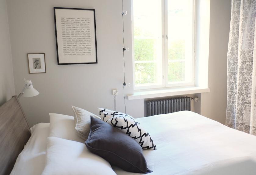 Makuuhuone 2 | Kauniit neliot