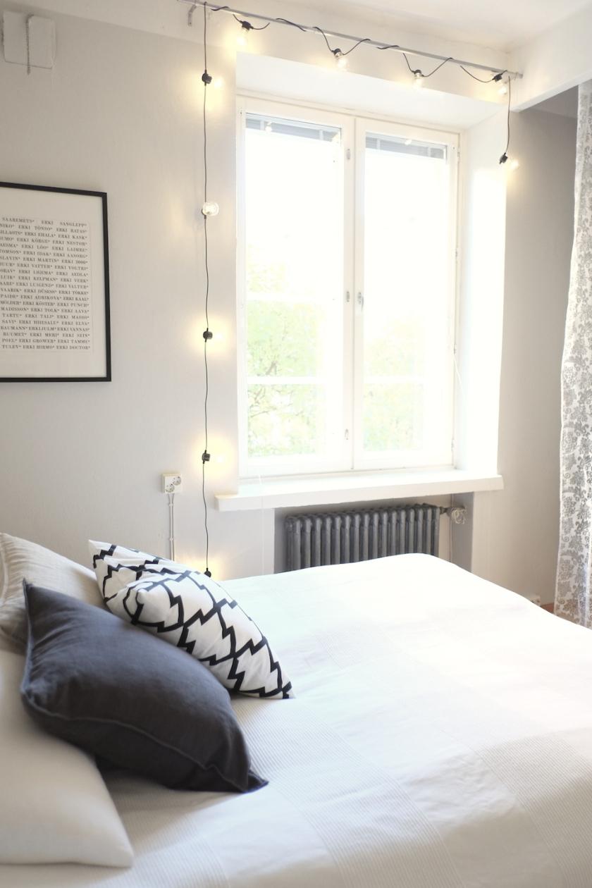 Makuuhuone 3 | Kauniit neliot