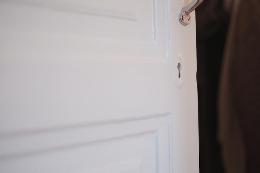 Vanha ovi 2 | Kauniit neliot