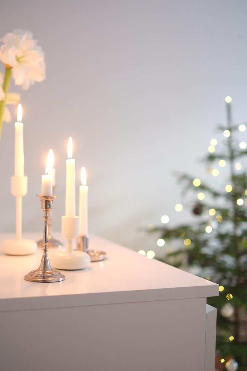 Joulu 2 | Kauniit neliöt