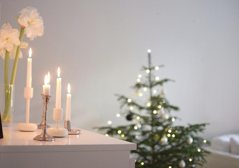Joulu 3 | Kauniit neliöt