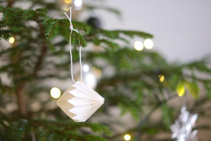Joulu 6 | Kauniit neliöt