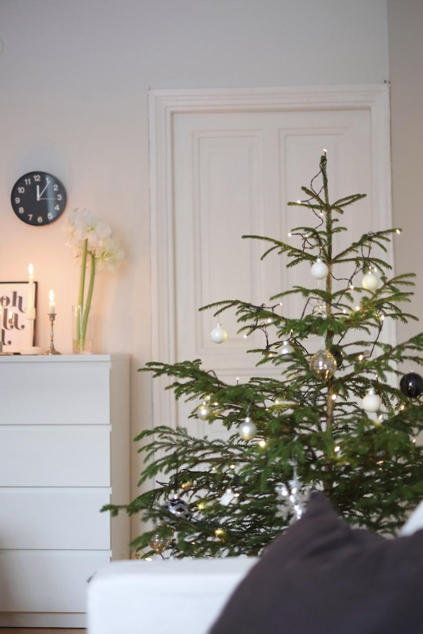 Joulu | Kauniit neliöt
