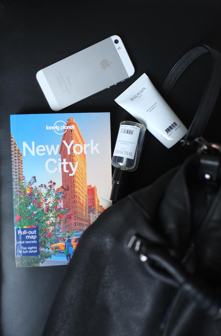 NYCiin / Kauniit neliöt