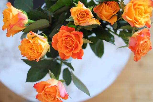 Valentines day 2 : Kauniit neliöt