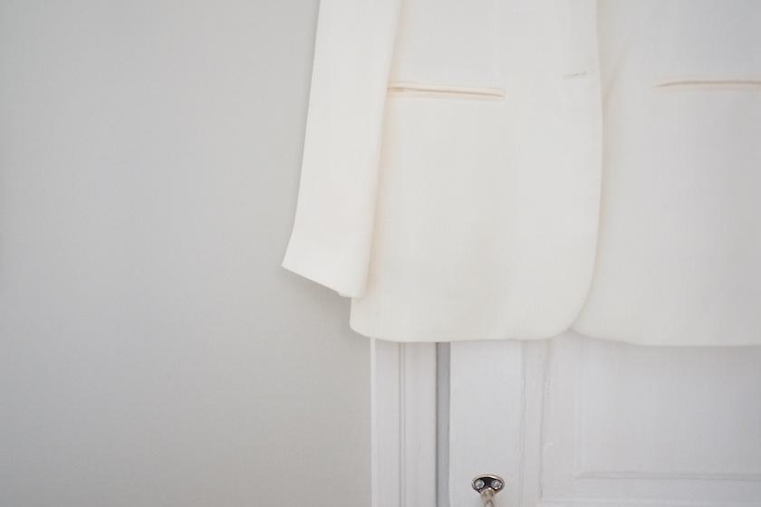 Armani jakku 4 : Kauniit neliot
