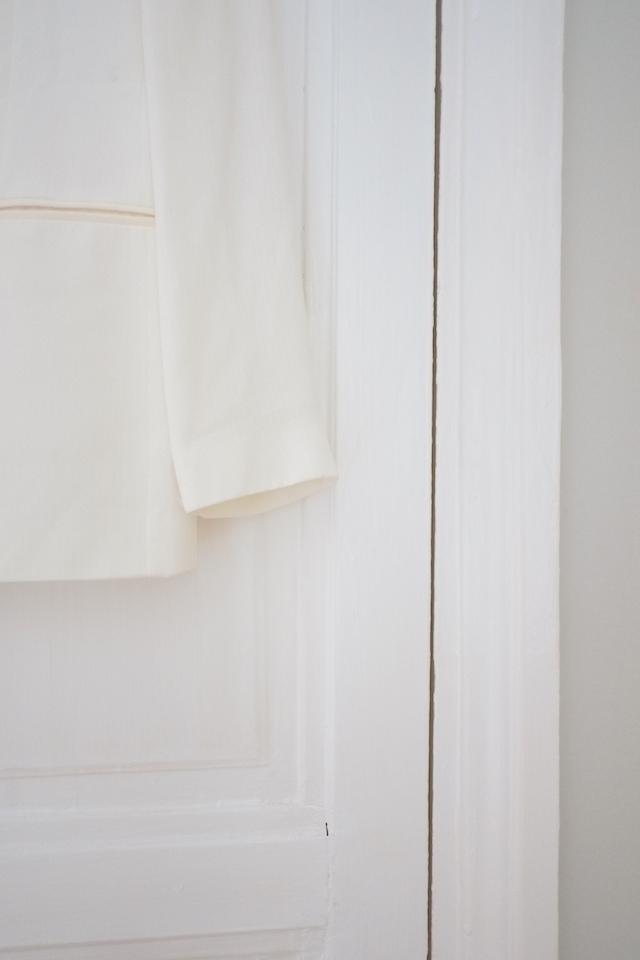 Armani jakku : Kauniit neliot