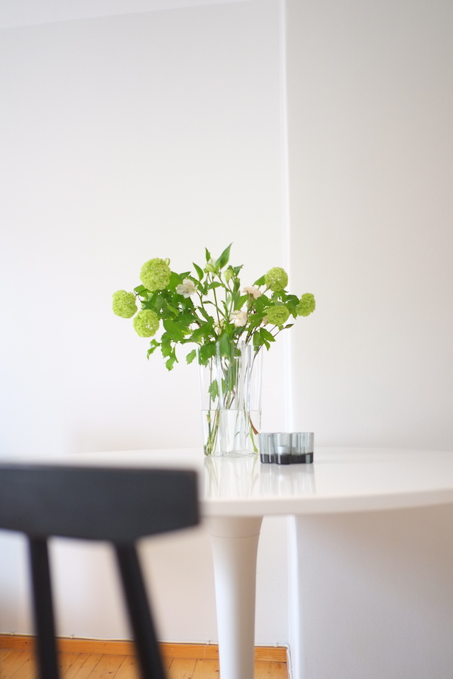 Vihrea kimppu 1 : Kauniit neliot